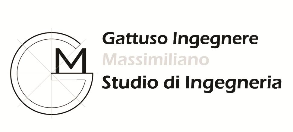 Studio Ing. Gattuso Massimiliano Studio di ingegneria Massimiliano Gattuso